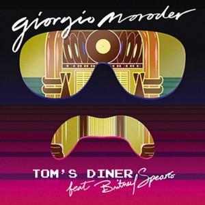 Toms Diner 500