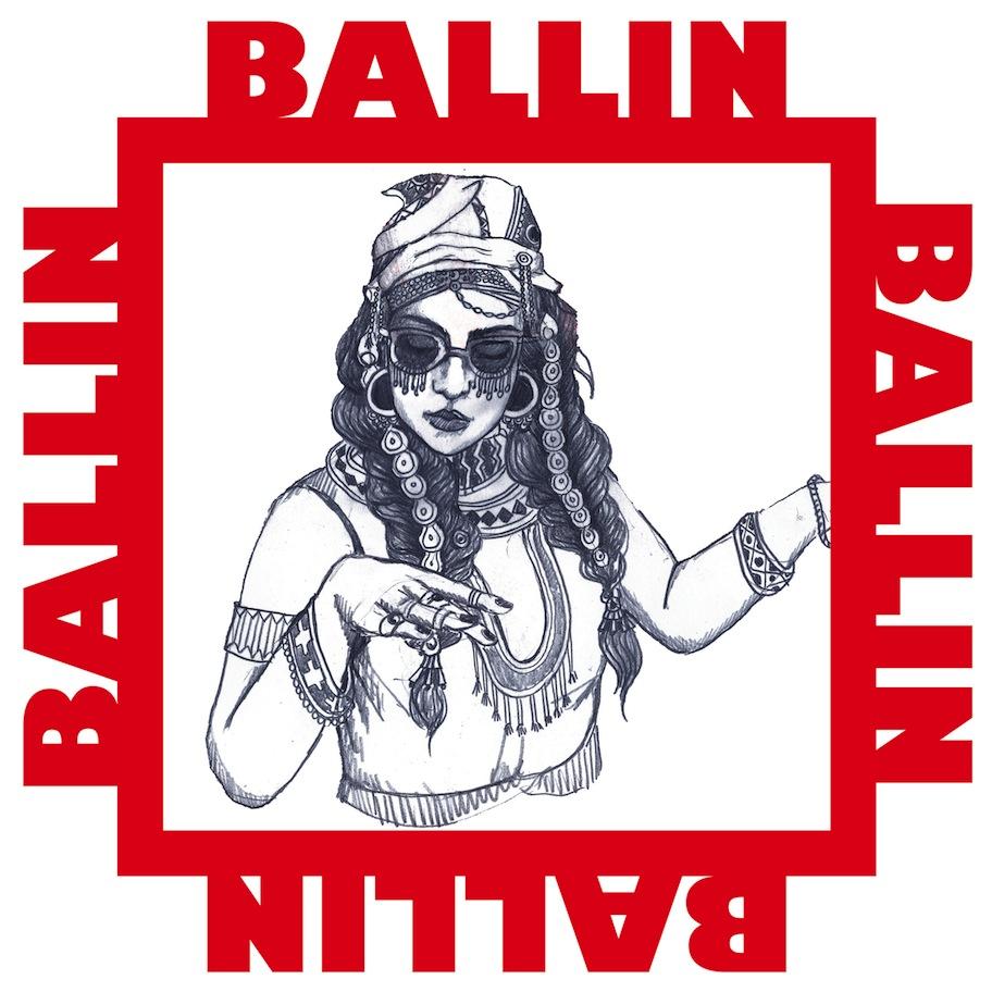 Ballin 912