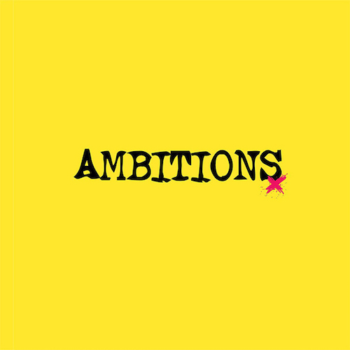 Ambitions 500