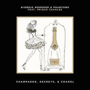 Moroder Chanel 500