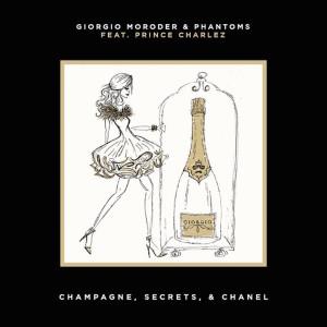 Moroder Chanel 912
